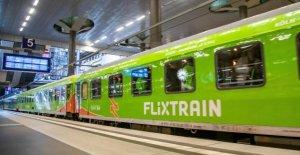 350 Voyageurs bloqués - la Horrorfahrt avec le Flixtrain