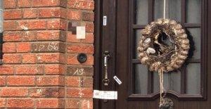 Acte d'accusation: Weilerswist – Fils poignardé Parents, parce qu'il est son Calme voulais