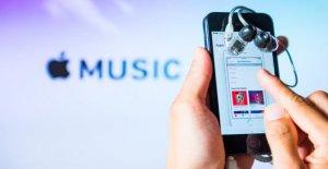 Amazon Echo: Alexa joue maintenant, et des Morceaux de musique d'Apple