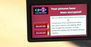 Appareils photo numériques peuvent être piraté! Les chercheurs mettent en garde contre Ransomware