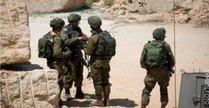 Attaque sur le Nord du Pays, prévient - Israël détruit iranienne Killerdrohnen