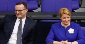 Avant l'examen à mi-Parcours - Giffey et Spahn mettent en garde contre la Rupture de la grande Coalition