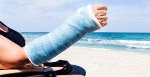 Bagages, Maladie, Démission: Quand ai-je besoin d'une Assurance voyage?