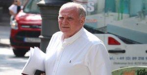 Bayern-Boss, Uli Hoeness est de retour avec Actions