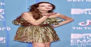 Ce qui se passe entre Lindsay Lohan...