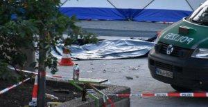 Cologne: Un Mort lors de bagarre de masse au Ebertplatz, dix Arrestations