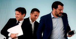 Crise gouvernementale en raison de Salvini: En Italie, règne encore la Haine