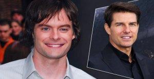 Deepfake Vidéo: Bill Hader est-ce que Tom Cruise! Ils sont, à Leurs Yeux, de ne plus faire confiance
