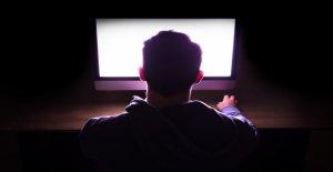 Des dizaines illégale de Porno condamnés. Astuce venait du FBI Vue