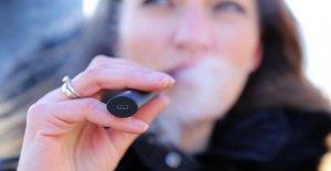 E-Cigarettes: peut Causer une mystérieuse maladie Pulmonaire?