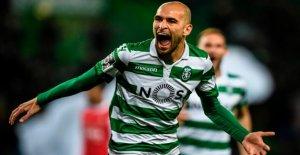 Eintracht Francfort veut Bas Dost de Sporting Lisbonne