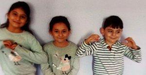 Enlèvement à Gera? Père disparaît avec ses Enfants (5, 8, 9)!
