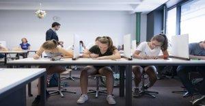 Erziehungsexpertin Margrit Stamm sur le Schwänzerproblem - Vue