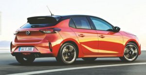 Essai: La nouvelle Opel Corsa
