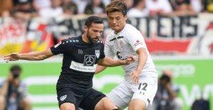 FC St Pauli: Ryo Miyaichi inquiets par le Défenseur des droits-Job
