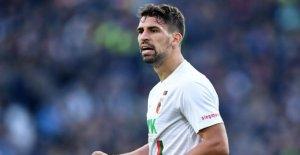 FCA lors de la deuxième place à Augsbourg Khedira devrait Dortmund arrêter