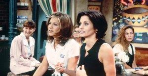 Friends: Presque serait Jennifer Aniston nich Rachel été