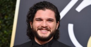 Game of Thrones, la Star de Kit Harington est Marvel super-Héros