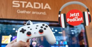 Gamescom: de Cloud Gaming de Google Stavia contra Playstation