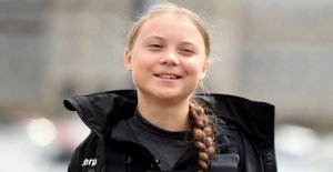 Greta Thunberg: Autant d'Influence a Greta sur les Allemandes, ARDDeutschlandTrend