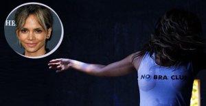 Halle Berry: 53 An – et si merveilleux!