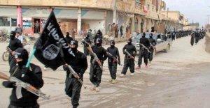 IMAGE sur Place - Quatre ISIS Enfants reviennent vers l'Allemagne