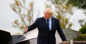 Il devrait être le No Deal Brexit venir: Britannique, Boris veut plus de 30 Milliards d'Euros de l'UE est de retour!