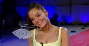 Janine Rose parle de l'Accident de 50667 Cologne Star Kantorek