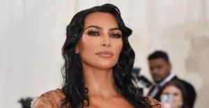 Kim Kardashian avec la sixième Orteil: les Photo-Erreur vraiment juste un oubli?
