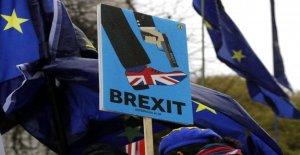 LÉconomie britannique se rétrécit,...