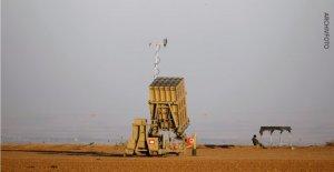 L'attaque de la bande de Gaza: des Palestiniens, à tirer des Missiles sur Israël
