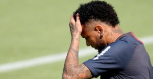 Le Paris Saint-Germain: Le procès-verbal...