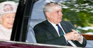 Le prince Andrew est consterné concernant des Abus des Accusations dans le Cas de Jeff Epstein