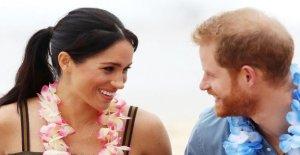 Le prince Harry: Pourquoi les Britanniques sur le gronder