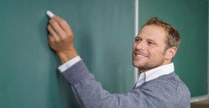 Lehrerblog - Un chef d'établissement doit être autorisée