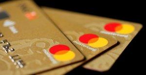 Mastercard: Méga-la fuite de données pour les cartes de Crédit, Société de!