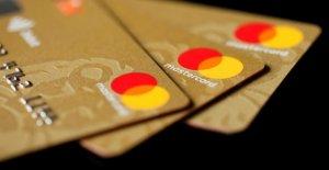 Mastercard la fuite de données: Numéros de carte de Crédit sur Internet a émergé