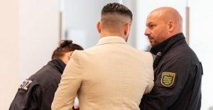 Messertod à Chemnitz: le Procureur demande à dix Ans de Prison