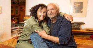 Michael Gwisdek: en Vacances avec ma Femme? Jamais!