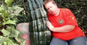 Möhrchen-Patrick: Courgettes de la Débâcle pour les Jardiniers