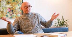 Mülheim: Enquêtes à l'encontre de Maire Scholten réglé