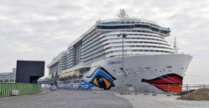 NABU Kreuzfahrtranking 2019: Sortir bientôt, tous les Navires à Gaz naturel?