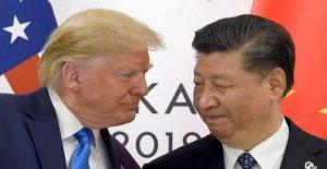 Nouvelle Escalade dans la guerre commerciale - Trump appelle le Président chinois Jinping son Ennemi