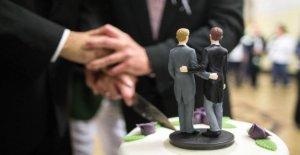 Office Fédéral de la statistique: Près de 33 000 Homo-Mariages jusqu'à la Fin de 2018