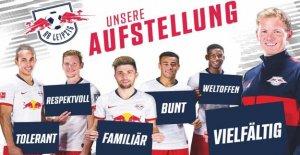 RB Leipzig met en avant Élections régionales...