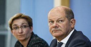 SPD-Chef de se dissocier de Scholz – Lügenvorwurf pour la Candidature