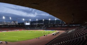Super League et Challenge League: Plastique-la Colère au stade du Letzigrund