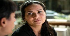 Surtout les Femmes de la précarité des conditions de Travail concernés - Vue
