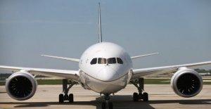 Sydney – New York sans escale Qantas prévoit de 22 Heures de Vols