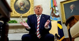 Trump dit danois premier Ministre à partir de: Pas du Groenland, les Conversations? Pas De Rencontre!